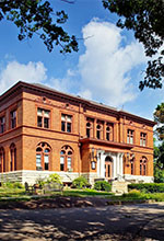 Andrew Carnegie Free Library and Music Hall