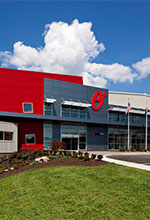 Elliott Centennial Building