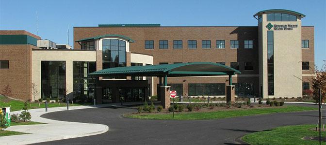 Heritage Valley Emergency Room Beaver Pa
