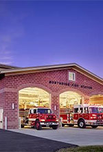 Northside Fire Station