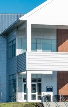 Robert Morris University School of Nursing and Health Sciences