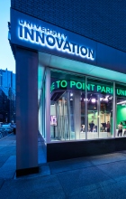 Point Park University Center for Media Innovation