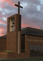 Hope Lutheran Church - Additions and Renovations