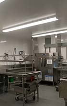 UPMC Cranberry Place Kitchen