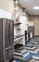 Robert Morris University Kitchenette