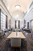 Carnegie Mellon University Schatz Dining